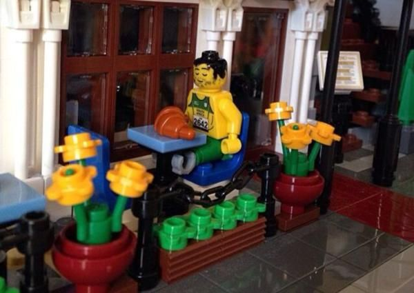 Gallery: The Lego Pistorius trial - Back Page | IOL News | IOL.co.za