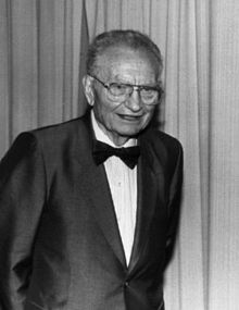 Paul Samuelson - Wikipedia