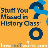 """Stuff You Missed in History Class  Want to know more about subterranean cities? What about why Juana was called """"La Loca""""? Join Deblina and Sarah as they bring you the greatest and strangest Stuff You Missed In History Class in this podcast by HowStuffWorks.com."""