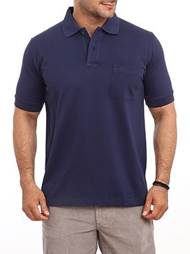 Color Plus brings you this Dark Blue Collared T shirt for all your weekend dressing. Composed with 2/60S Giza cotton this T shirt is designed for sheer comfort. Be ready to receive compliments for this attractive half sleeve T shirt. Casual and trendy this T shirt goes well with denims or khakis. Color Plus is a well-known brand in the lifestyle category. Hence you are sure to get the best in quality from the experts. Team it up on a pair of cool denims for that perfect look. Featuring a ...