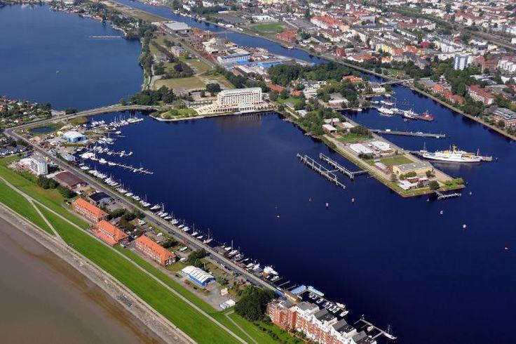 """Abend Flohmarkt Wilhelmshaven """"Banter See Park"""" Samstag 29.08. und Sonntag 30.08.2015"""