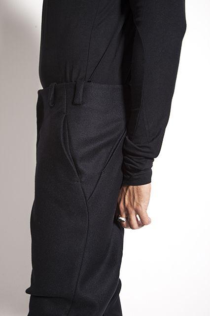 DEVOA Pants A/W 15/16