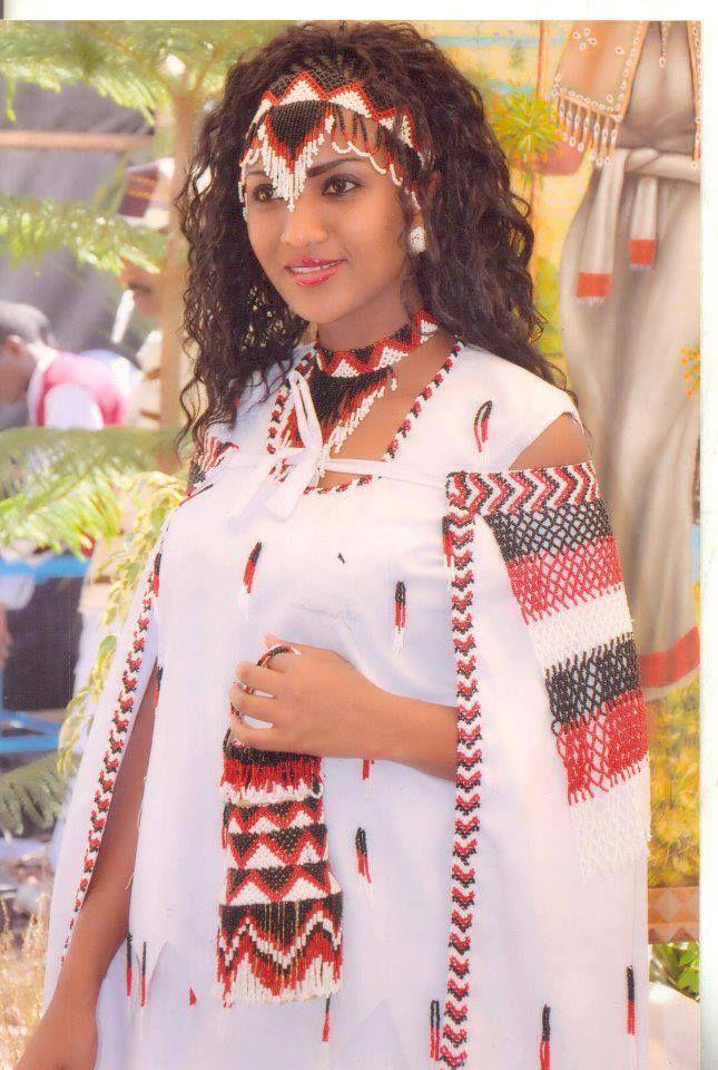 oromo culture