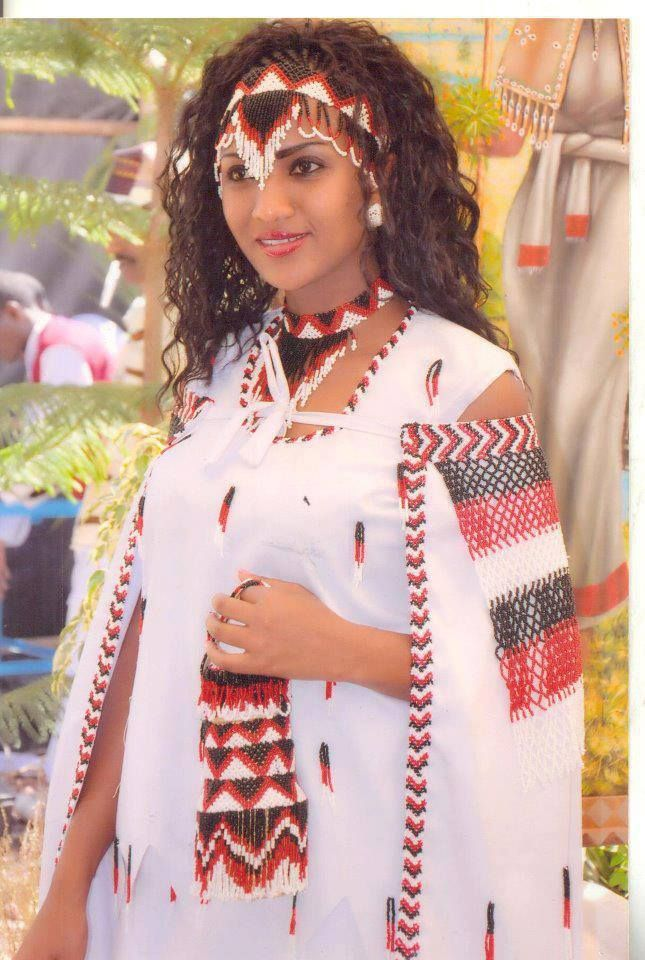 Lastest Traditional Ethiopian Women Ethiopian Traditional