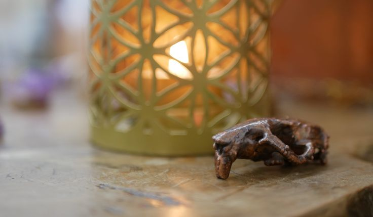 The Curious, Curing Power of Copper Jewellery  Find out about the physical and metaphysical healing properties of copper.