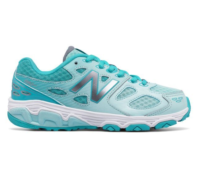 Girls New Balance 680v3 60% Off
