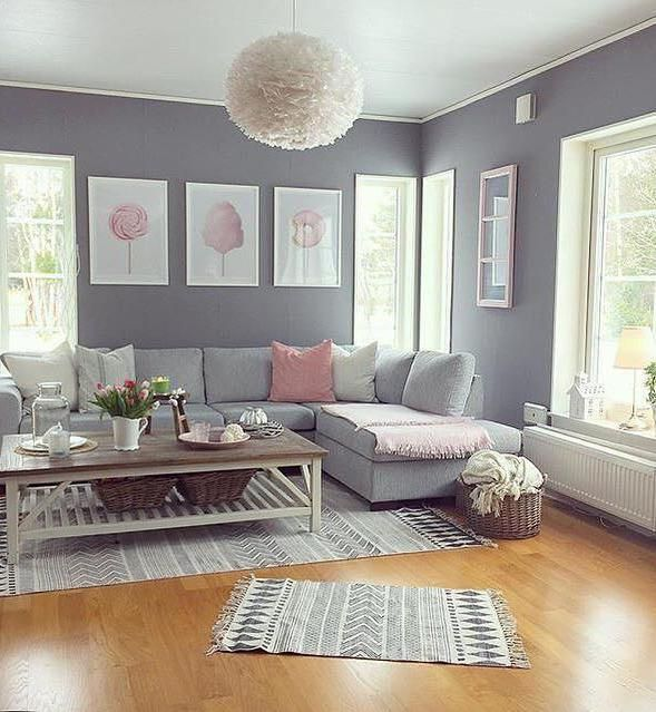 35 Recreate Modern Cozy Living Room Decor Ideas With Images