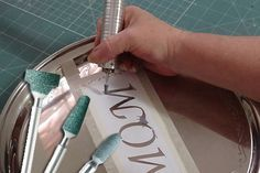 HOME DZINE Home DIY | Choosing the right Dremel accessory for your projects