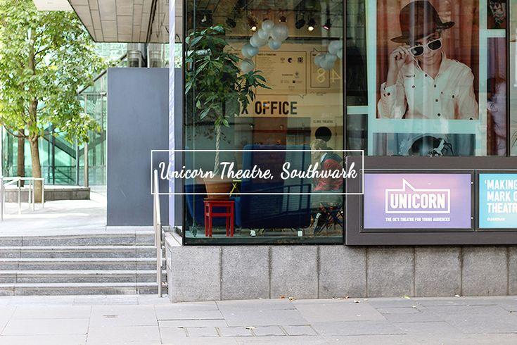 Unicorn Theatre, Southwark - Hecticophilia