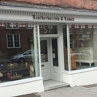 Leatherbarrow & Lovatt Antiques - St Edwards Street