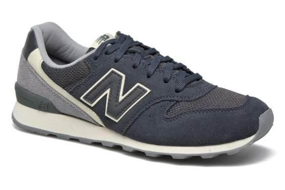 Sneakers WR996 New Balance 3/4-visning