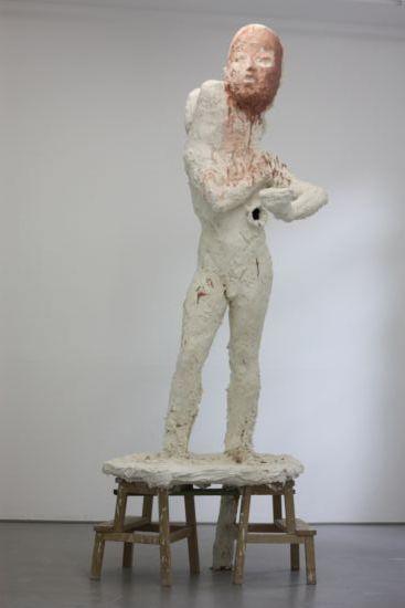 Sculpture (Johan Tahon)