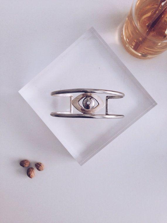 Auge-Armband Evil Eye Armband bösen Blick von KathyRossJewelry