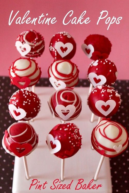 2691 best ♡ Valentine\'s Day Recipes ♡ images on Pinterest ...