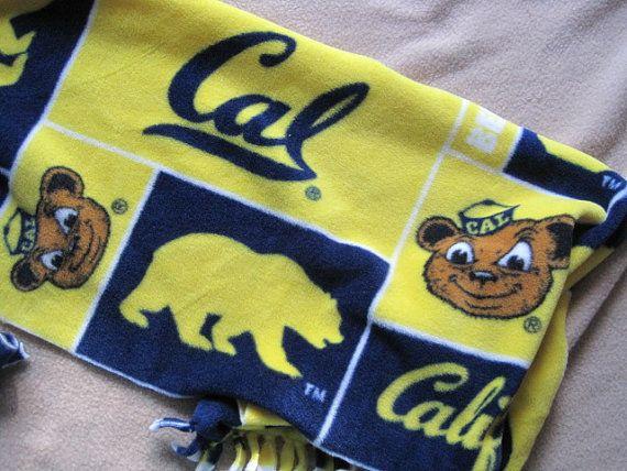 California University in Berkeley with the by CutnTiedbyRedYvette, $6.00