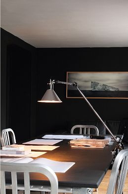 Architect lamp by DCW Edition