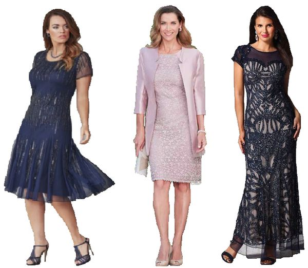Mother of the bride, ladies evening wear, and plus size fashion in Melbourne. Affordable prices and the latest styles in sizes 10-26.