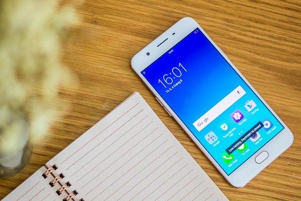 Hướng dẫn cách đăng ký cài đặt 3G Mobifone cho Oppo F1S
