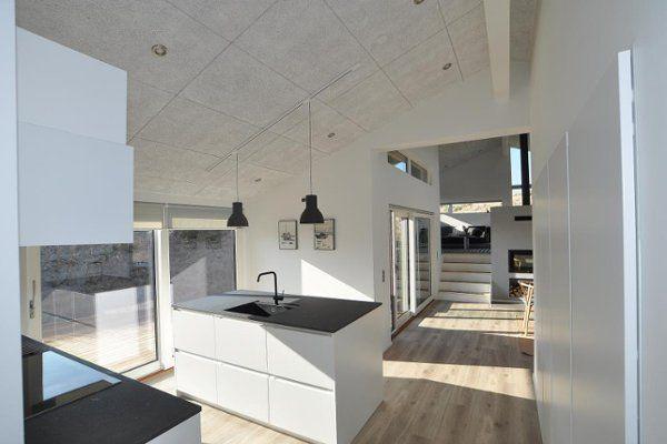 Ferienhaus 1329505, Henne Strand
