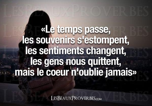 Les Beaux Proverbes – Proverbes, citations et pensées positives » » Amour