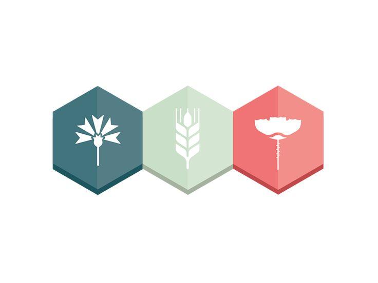 New Bio Logo & Palette