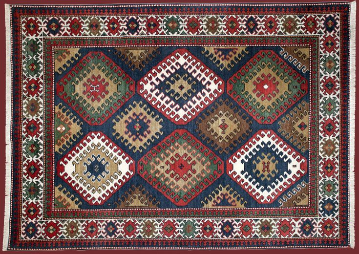 Арцах | Karabakh Carpet