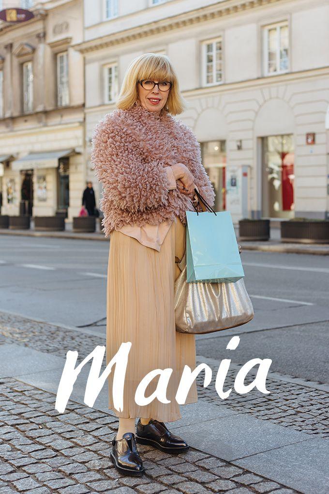 Street Style Warsaw
