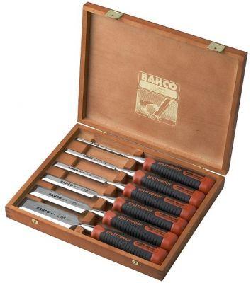Стамеска BAHCO 434-S6-EUR ― BAHCO SHOP
