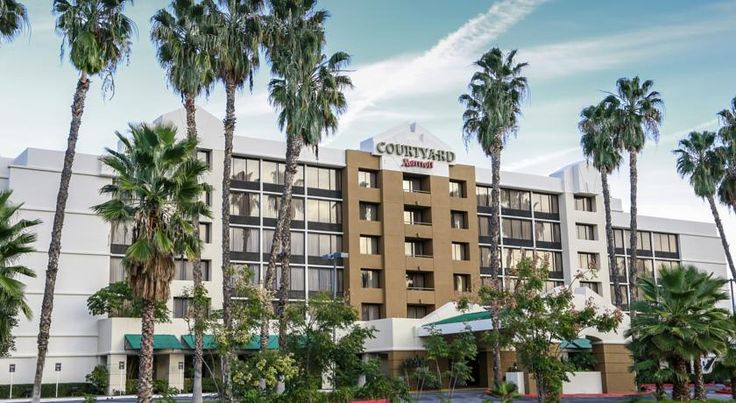 Courtyard by Marriott Riverside UCR/Moreno Valley Area Riverside Located off I-215,Courtyard by Marriott Riverside UCR/Moreno Valley Area is within 10 minutes' walk to the University of California Riverside. The hotel features an outdoor pool.  All guest rooms are equipped with free WiFi.