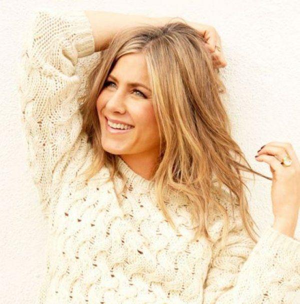 Κάν'το όπως η Jennifer Aniston: 2 φυσικές συνταγές με μηλόξυδο για τέλεια επιδερμίδα!