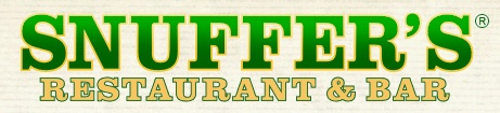 Snuffer's in Dallas, TX. Recommended: the famed Cheddar Fries.