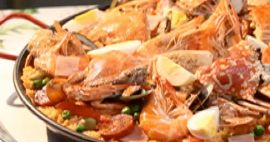 Learn how to make delicious paella, the Del Monte Way