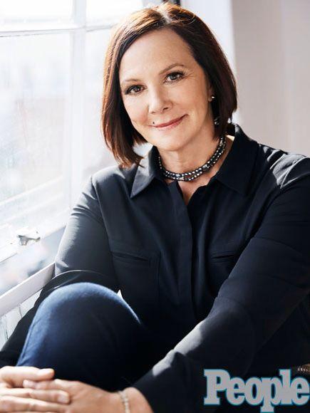 Marsha Clark, February 2016 - OJ Simpson prosecutor