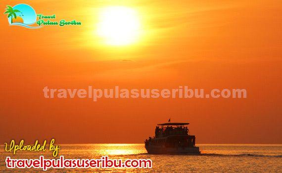 Cobalah Wisata di Pulau Putri dan Rasakan Keseruan dan Keindahan yang tidak akan pernah terlupakan . #pulauputri