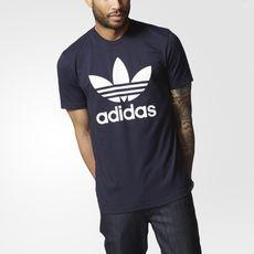 adidas - Camiseta Originals Trefoil