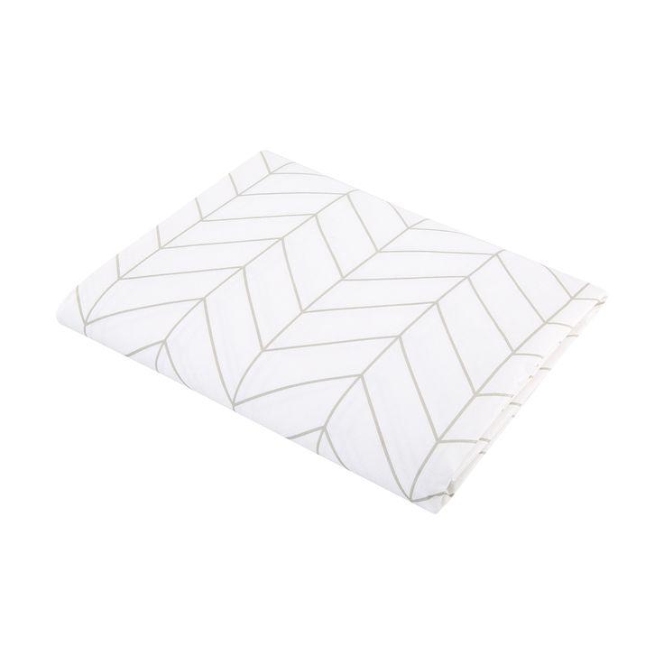 Herringbone Tablecloth | Kmart