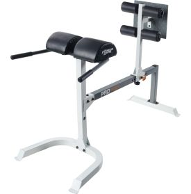 Learn More About Fitness Gear Pro Ghd Bench With Our Product Video That Provides All The