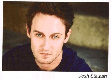 Josh Stewart mmmmm love the way he talks on criminal minds