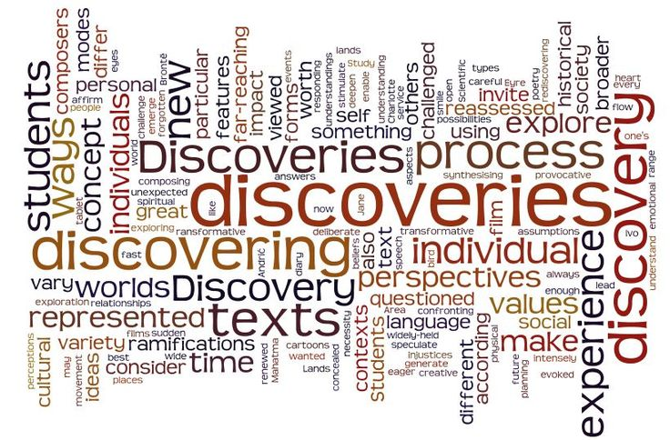Discovery - Sydney Uni Libguides: http://libguides.library.usyd.edu.au/discovery