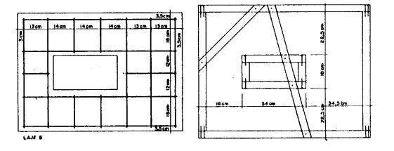 Arquivo Fogao a lenha.pdf enviado por Gabriel  no curso de Engenharia Agronômica na UFSCAR. Sobre: Guia de como se fazer um fogão a lenha. Muito interessante