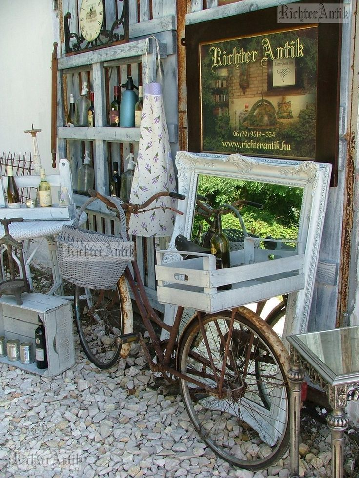 www.richterantik.hu Provence furniture