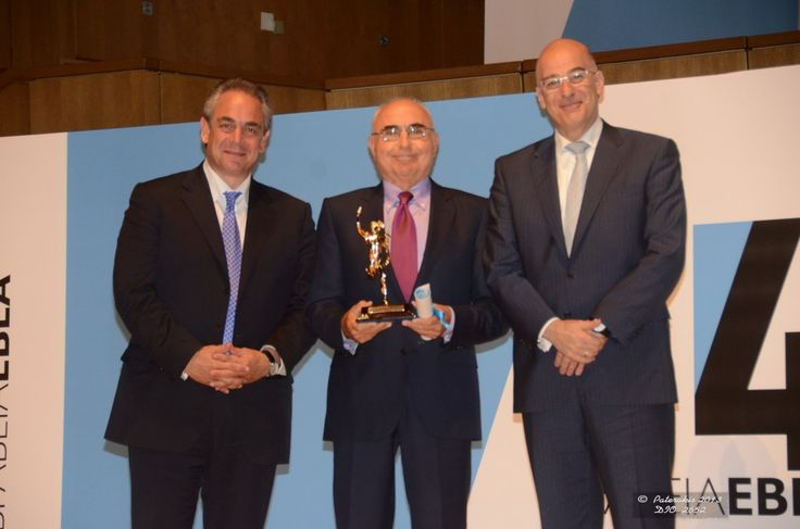AEGEAN was bestowed the Corporate Social Responsibility Award for 2014 by the Athens Chamber of Commerce and Industry (ACCI) as part of the ...