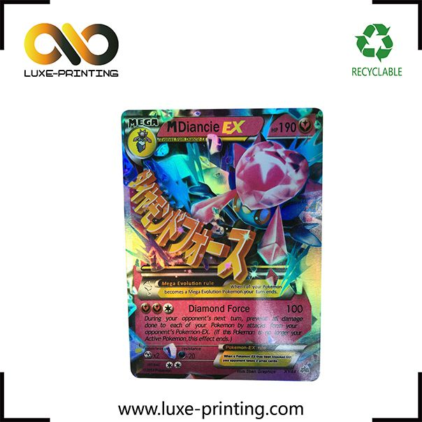 Check out this product on Alibaba.com APP Pokemon playing cards pokemon cards original pokemon cards wholesale
