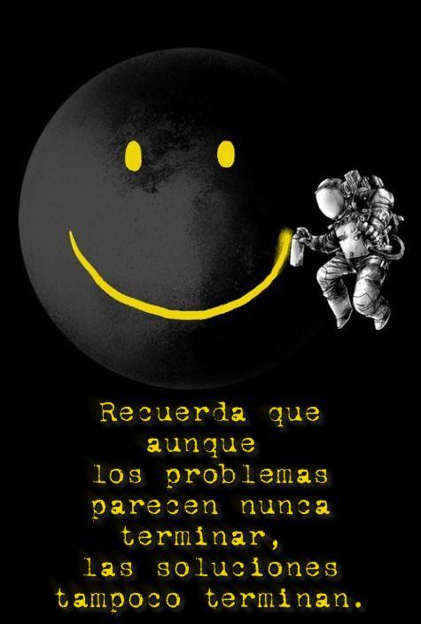 Los problemas *