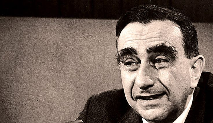 A Few Words With Dr. Edward Teller – Father Of The H-Bomb – 1963 – Past Daily Reference Room – Caption: Dr. Edward Teller – Father of the H-Bomb – didn't look at the big picture – the small picture was deadly enough. https://pastdaily.com/wp-content/uploads/2017/11/Meet-The-Press-Teller-1963.mp3... #assassinationofjohnfkennedy #barksdaleairforcebase #centralintelligenceagency