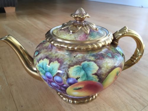 876 best Royal Worcester China images on Pinterest | Worcester, Hand ...