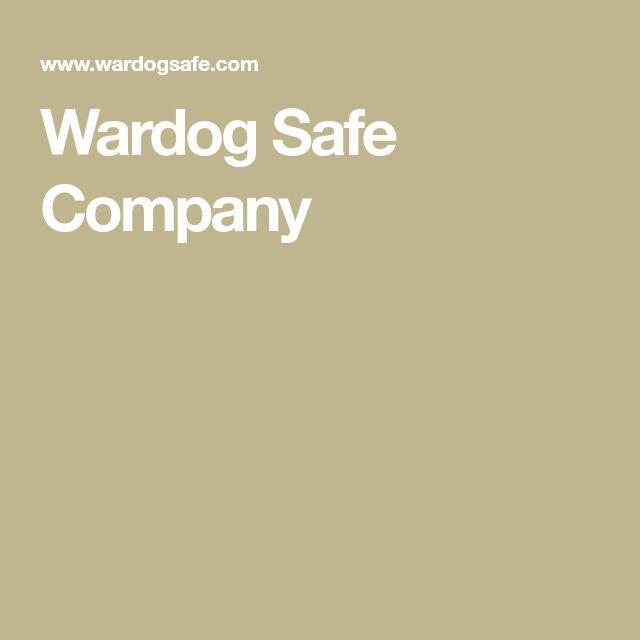 Wardog Safe Company