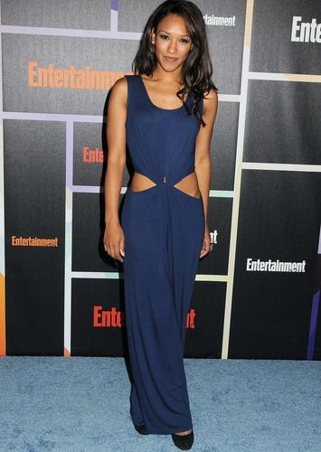 Candice Patton 'The Flash' - TV's Hottest Women