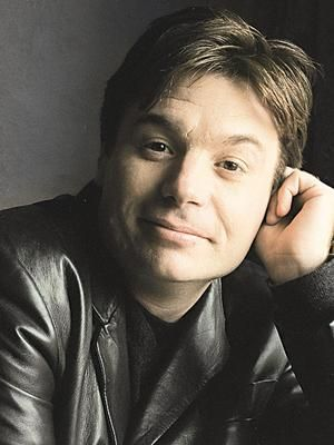 Mike Myers - Canadian