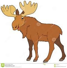 """Swedish national animal is the Mose, also named """"King of the forest"""". It respresents strenght and gracefulness of the country."""